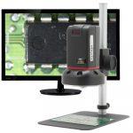 Microscópios Digitais