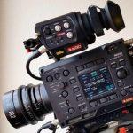 8K Camera System